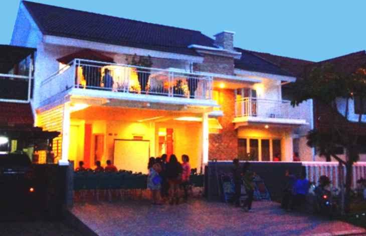 Gambar Rumah Mewah 2