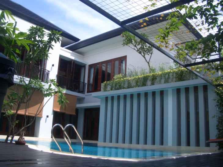 Gambar Rumah Mewah Cara Murah Desain Rumah Mewah Anda