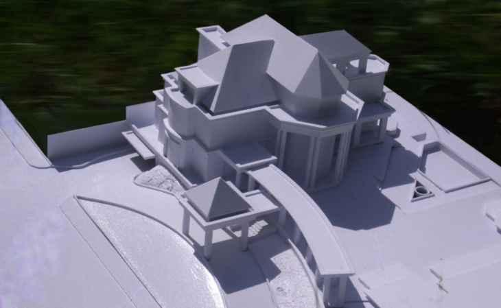 Gambar Rumah Mewah 18
