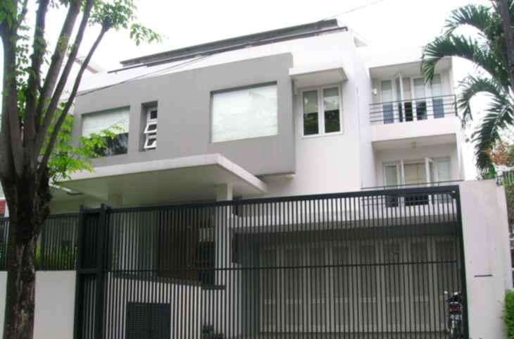 Gambar Rumah Mewah 7